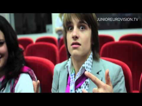 Who are the previous winners of the Junior Eurovision Song Contest?