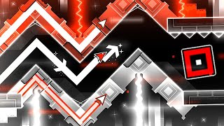 Self Reflect By Flashmick72 2 Coins Geometry Dash 2 11