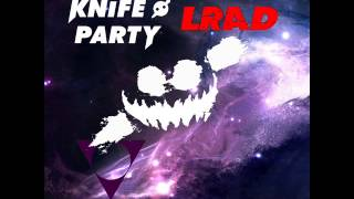 Knife Party - LRAD (Electro Ice Cream VIP Remix) Thumbnail