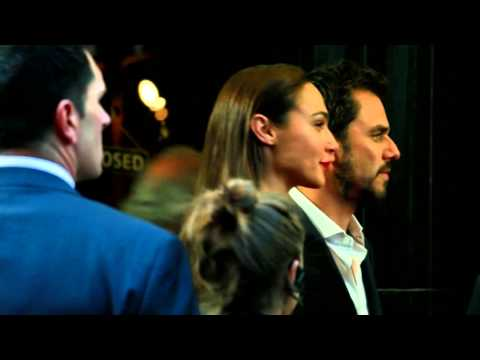 Kevin Costner, Gal Gadot and Ariel Vromen - Criminal UK Premiere 4