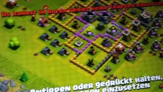 Clash of Clans/(Clankrieg fehler)?Let's Play :Mr.Clash of clans