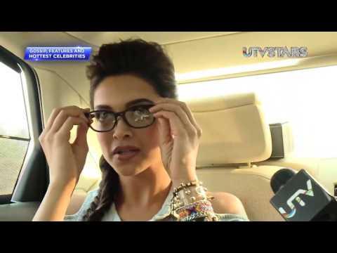 [NEW] Breakfast To Dinner 2017 - Deepika Padukone | Full Episode18 - HD