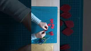풍선공예 2-장미꽃 만들기
