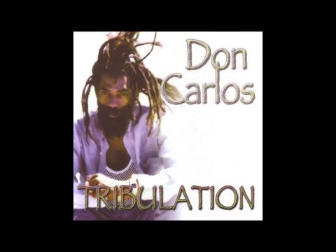 Don Carlos  - Tribulation (Full Album)