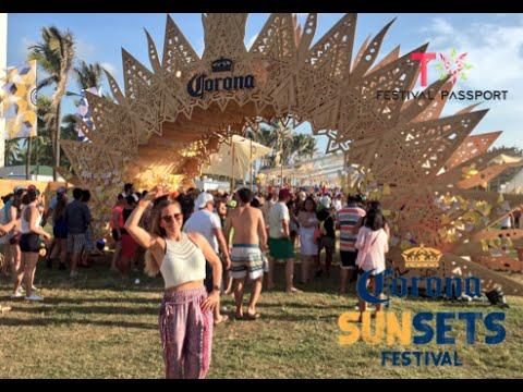 CORONA SUNSETS ACAPULCO 2016 | Festival Passport