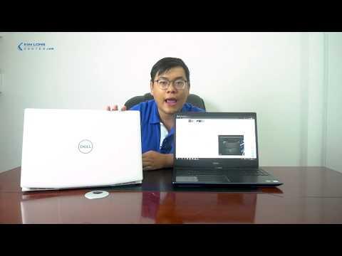Đánh Giá Dell G3 3590 Laptop Gaming Dell 2019