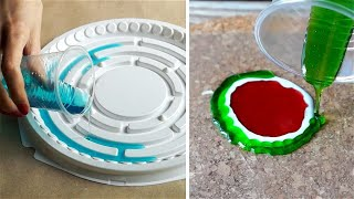 RESIN DECOR EASY and FAST 15 COLORFUL CRAFTS FROM EPOXY RESIN