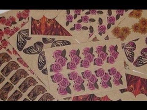 Видео Маникюр капельки на ногтях