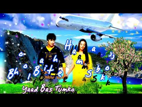 Romantic song status,Bhool baithe hai hum sabko,,for whatsapp status,,//old romantic status 30sec