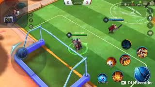 Cầm grakk đi troll trong chế độ bóng đá (troll game)