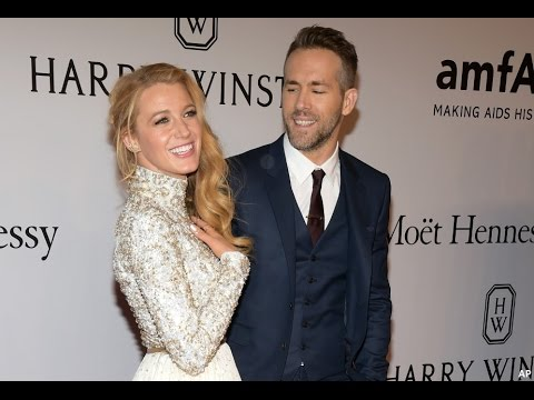 Ryan Reynolds Reminisces On His First Date With Blake Lively