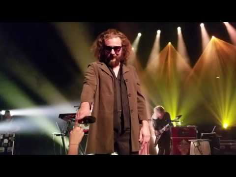 Jim James - In the Moment - Warner Theater, Washington DC - Nov.19, 2016