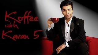 Koffee With Karan Season 5 | Karan Johar | Coming Soon