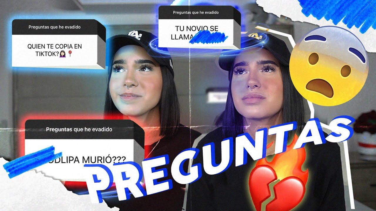 PREGUNTAS QUE HE EVADIDO | Domelipa