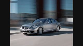2010 Mercedes Benz S Class AMG Sports Package Videos