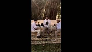 Trio Maracas, Cuatro, Clarinete - Latin Music