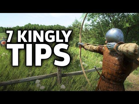 Kingdom Come: Deliverance: 7 Tips To Help You Survive