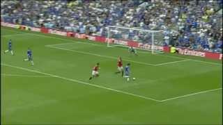 Chelsea v Manchester United 04