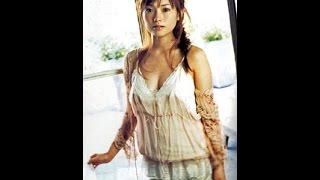 安倍なつみ、山崎育三郎と交際順調を報告 ~結婚は「待っていただけたら...