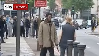 Lee Rigby attackers quoturged passersby to film incidentquot