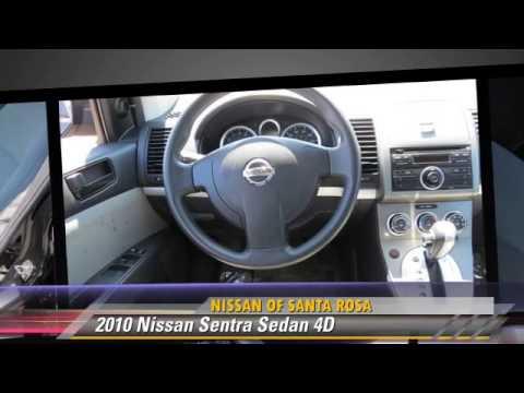 Nissan Of Santa Rosa, Santa Rosa CA 95404   655336