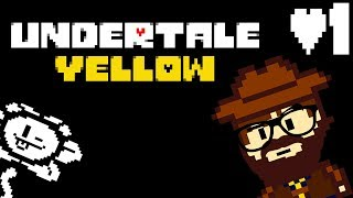 Undertale Yellow Fan Game Playthrough