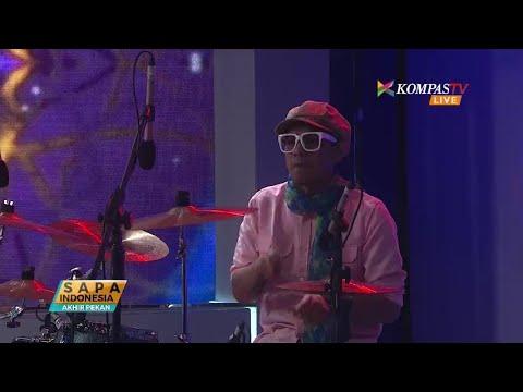 Jiung Band - Kompor Mleduk