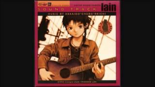 Serial Experiments Lain Soundtrack: 01 Lain's Theme