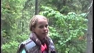 видео На серебряной реке: сплав по Вишере