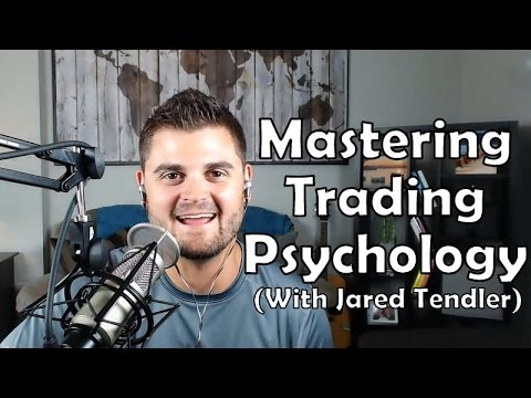 Mastering Trading Psychology (With Jared Tendler)