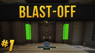 Blast Off - Part 1 - Fresh Start!