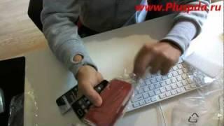 Чехлы  Samsung S5830 Galaxy Ace обзор от Pluspda
