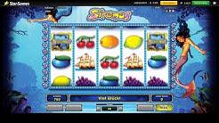 Novoline online Casino Spiel - Sirenas