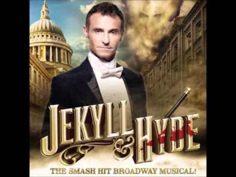 Jekyll & Hyde 2nd UK Tour- Letting Go