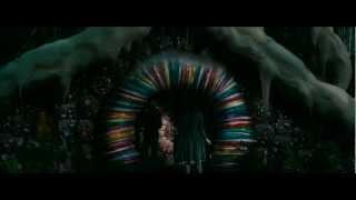 Охотники на ведьм 3D. Трейлер на русском языке. HD