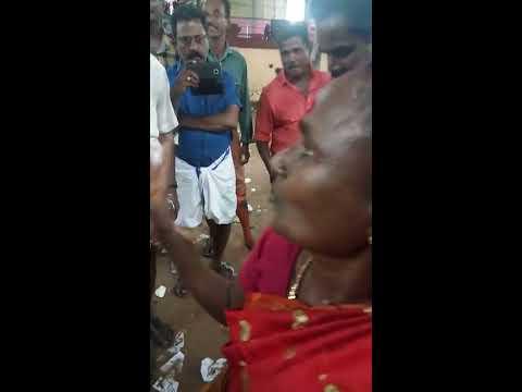 Kodungalloor bharani pattu 2018