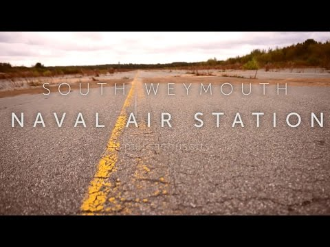 South Weymouth Naval Air Station, Revisited