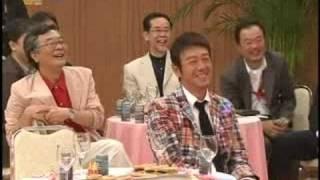 さんまの誕生日にアンタッチャブル登場.