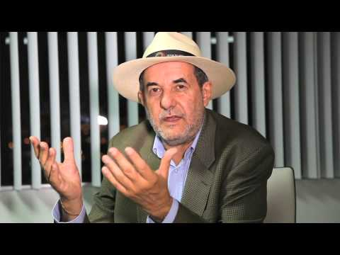 Interview with Ecuador Minister of Tourism, Freddy Ehlers Zurita