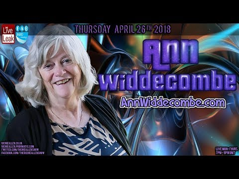 "Ann Widdecombe: ""Let Alfie Evans & Family Travel To Rome. UK Doctors Are Not Infallible!"""