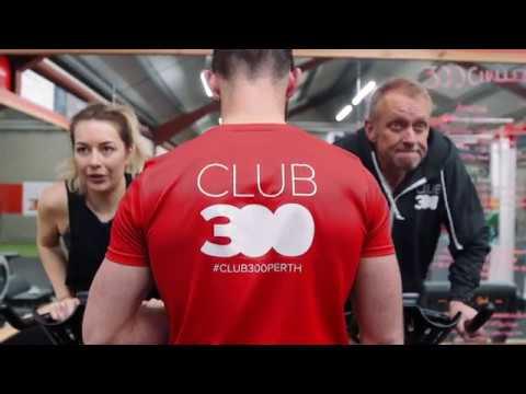 Club 300 Exclusive Gym & Personal Training Studio
