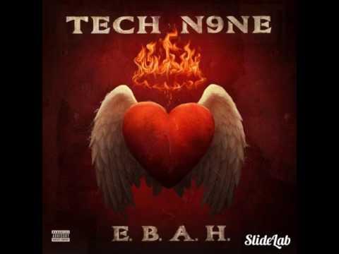 7. A Real 1 by Tech N9ne ft. JL B. Hood