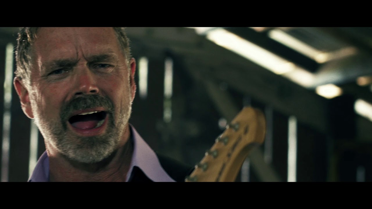 John Schneider  -  Good Ole Boys (Music Video)