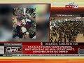 Paaralan Kung Saan Sinunog Ang Mga Bag Ng Mga Estudyante Ininspeksyon Ng DepEd mp3