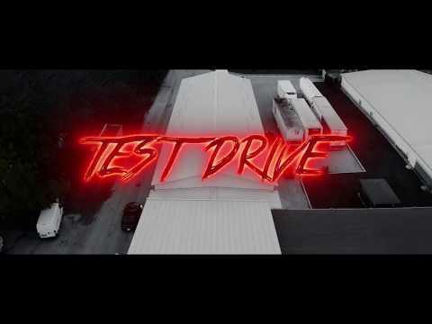 """TEST DRIVE"" TRAILER / Adnan Beats feat. Tugi Rapa & Famous / COMING SOON"