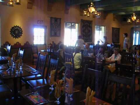 Hopi Trip, ('La Posada Inn' Winslow) pt. 2