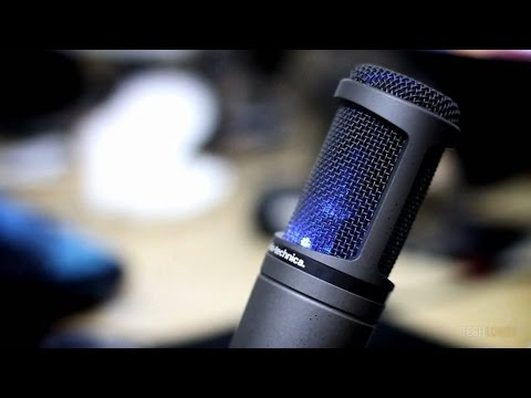 Top 5 - Best Microphones For YouTubers & Musicians ᴴᴰ
