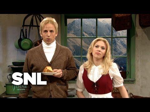 Smorgasbord - SNL