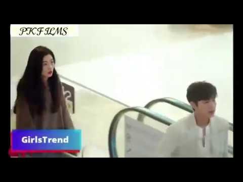 Zara Si Dil Me De Jaga Tu Korean Version