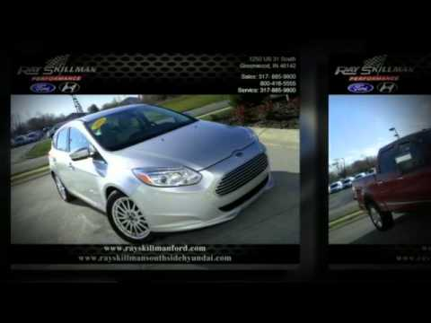 indianapolis used car dealers